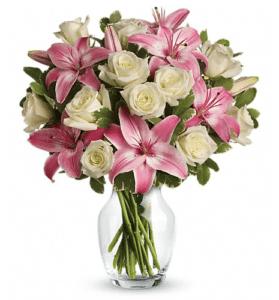 Always a Lady by Teleflora – Kathy's Florist